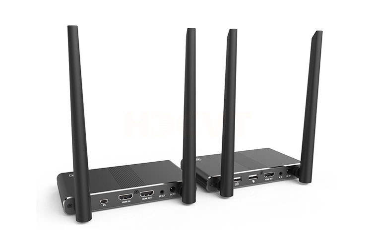 LINK-MI LM-WE01 HDMI over Wireless Extender